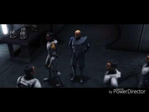 Clone Wars edit 2