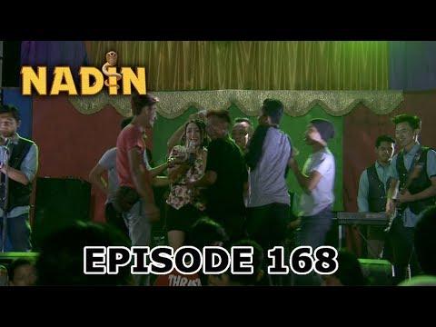 Mila, Penyanyi Dangdut Yang Banyak Penggemarnya - Nadin Episode 168 Part 1