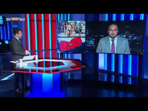 ميليشيا الحوثي تعزز استخباراتها في اليمن  - نشر قبل 10 ساعة