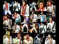 Billy Joel: All shook up ( Elvis Presley tribute I )