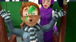 Strażak Sam Pomóż nam Sam! Nowe odcinki Najlepsze uratowania Kreskówki dla dzieci