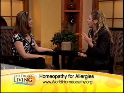 Homeopathy for Allergies