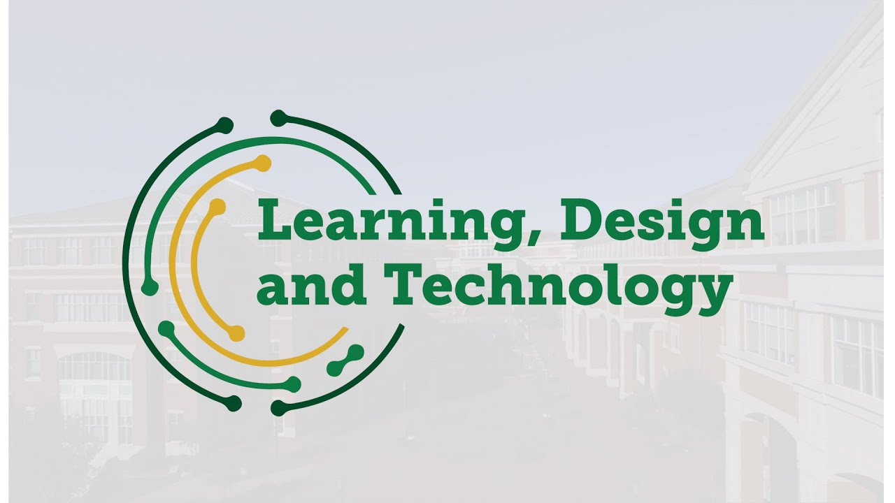 Learning Design And Technology Program Educational Leadership Unc Charlotte