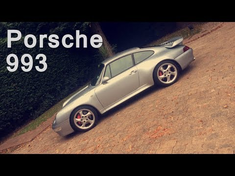 My First Classic Car // Porsche 993
