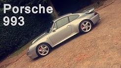 My First Classic Car // Porsche 993