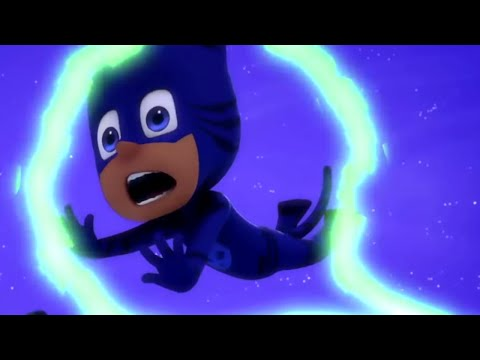 PJ Masks Episodes Owlette and the Flash Flip Trip| New Compilation 2018 | Cartoons for Children