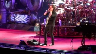 RUSH - Wish Them Well - Clockwork Angels Tour - Jiffy Lube Live - Bristow, VA - 2012-09-09