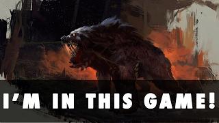 I'm In This Game! - Beyond Despair