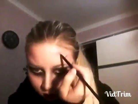 Натуральный макияж бровей / Natural eyebrow makeup | Beauty Blanc