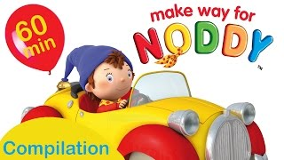 Make Way For Noddy Eps4 - 6