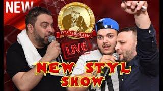 Florin SALAM, Sorin TALENT &amp Leo de la KUWAIT - NEW STYL INDIAN - Live 2017 - Botez Ana ...
