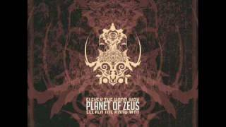 Planet of Zeus - 01 - Eat Me Alive