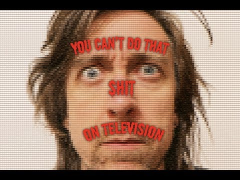 Loo presents: You Can't Do That Shit on Television