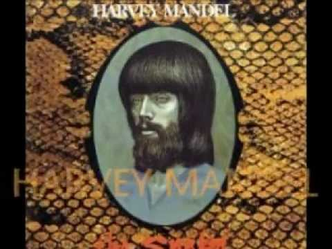 The Snake by Harvey Mandel