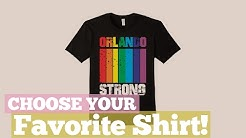 Top 12 Tees By Gay Shirts // Graphic T-Shirts Best Sellers