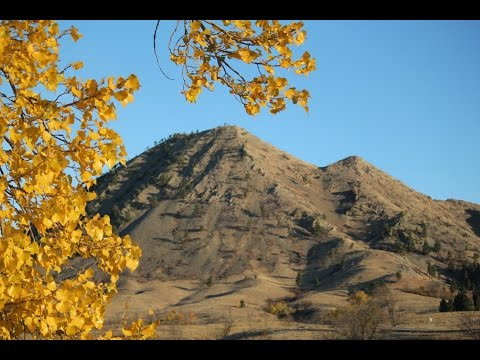 Unexplained Mystery at Bear Butte Mountain