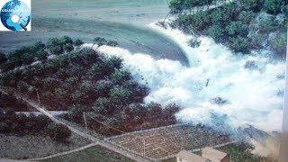 5 vụ vỡ đập thủy điện thảm khốc: Vụ lớn nhất ở Trung Quốc, 171.000 người chết