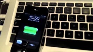 [Tutorial] Cómo realizar el Jailbreak al iPhone 4 (CDMA) con iOS 4.2.6