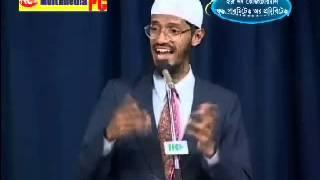 Bangla FAQ145 to Zakir Naik: Non-Veg khabare Ki Pustigune Ghatti Achhe?