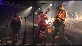 LIVE Steve N' Seagulls: Thunderstruck Best Concert Version