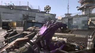 Call of Duty  Advanced Warfare   Riot, Kill confirmed