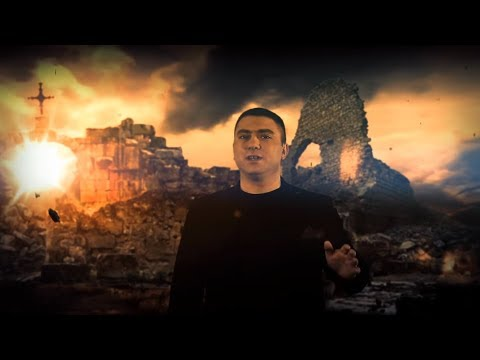 Davit Zaqaryan - Mshecu Zavak (Official Music Video)