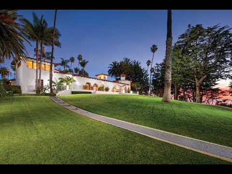 Nixon's Western White House for sale at $75 million