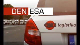 """ESA Logistika """"Den ESA"""""""