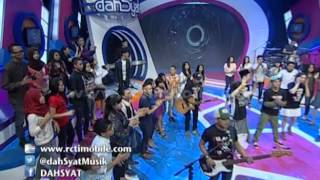 Lagu terbaru Armada 'Pulang Malu Tak Pulang Rindu' [Dahsyat] [8 Des 2015]