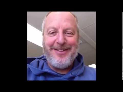 Daniel Stern says DEEZ NUTS