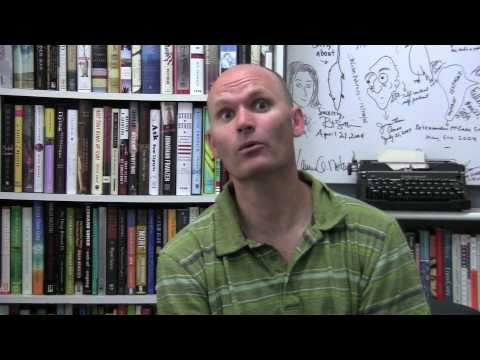 Anthony Doerr: On McSweeney's, Word Counts, and the Commercial Process