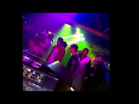 VLOG: THAILAND   PATTAYA   MD MC   DJ PICK UP   808   CONCERT IN LUCI   WALKING STREET ☀️