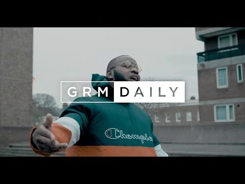 Omz Trapstar - This Is Life [Music Video] | GRM Daily
