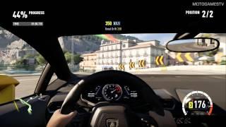 Forza Horizon 2 Demo - Il Tricolore Aereo Challenge