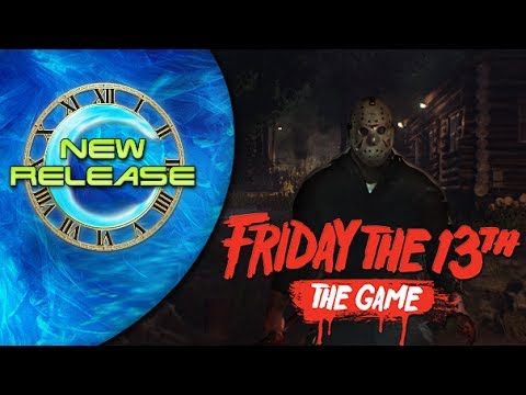 friday the 13th matchmaking problems