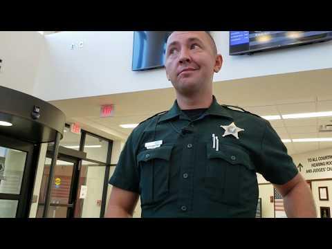 SHOCK VIDEO!!! Cop Admits He's Wrong!