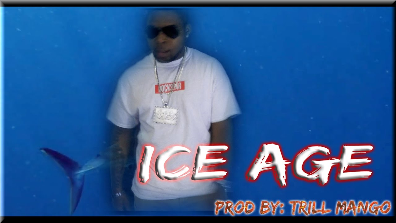 """Download T1C3 - """"Ice Age"""" Prod by Trill Mango (Music Video)"""