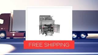 Imperial IFSSP 550T Fryer