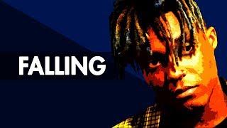 """FALLING"" Trap Beat Instrumental 2018 | Sad Hard Lit Rap Hiphop Freestyle Trap Type Beats | Free DL"