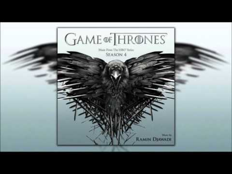 Game of Thrones Season 4 - Soundtrack 22. The Children (Ramin Djawadi) - HD
