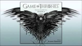 Game of Thrones Season 4 - Soundtrack 22. The Children (Ramin Djawadi) - HD