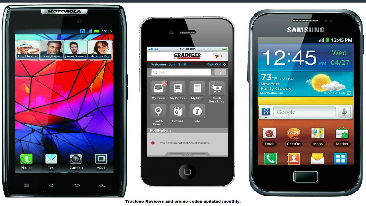 safelink compatible phones - UPDATED