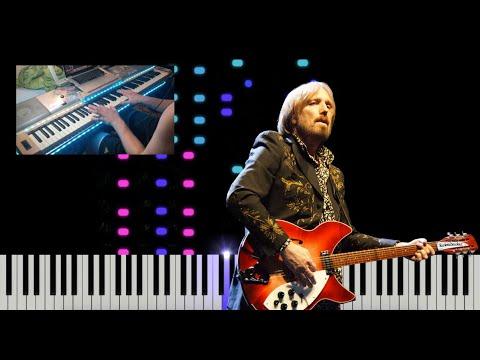 Tom Petty -