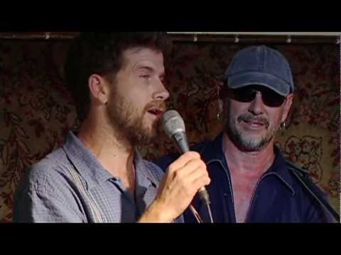 Greg Brown & Band with Dean Williams - Ode to the MILL