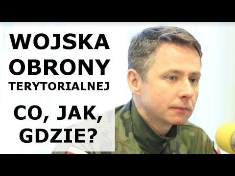 Rzecznik WOT: Zainteresowanie Wojskami Obrony Terytorialnej jest duże