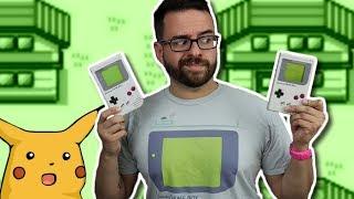 Happy 30th birthday, Game Boy!