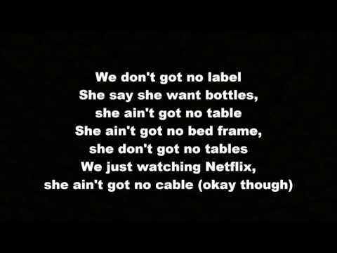 I'm The One LYRICS | DJ Khaled ft  Justin Bieber Lil Wayne Chance The Rapper Quavo   Lyrics