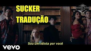 Jonas Brothers - Sucker (tradução/legendado) (Clipe Oficial)
