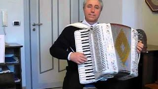 El Jarabe Tapatio-The Mexican Hat Dance Accordion Acordeon Akkordeon