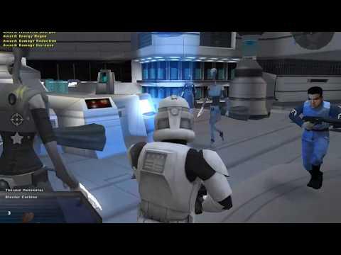 Star Wars Battlefront II: Clones vs  Stormtroopers!